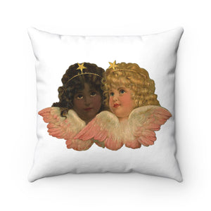 Angel Energy Pillow