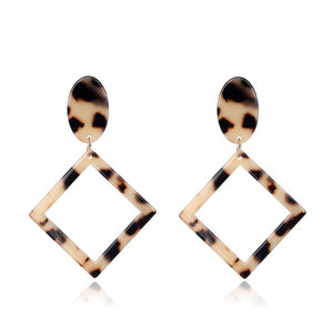 'Janice' Earrings