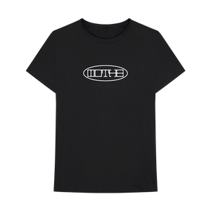 Mothe Black Tee