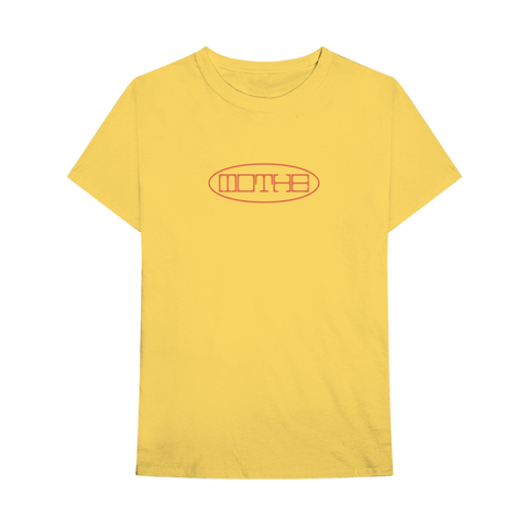 Mothe Yellow Tee