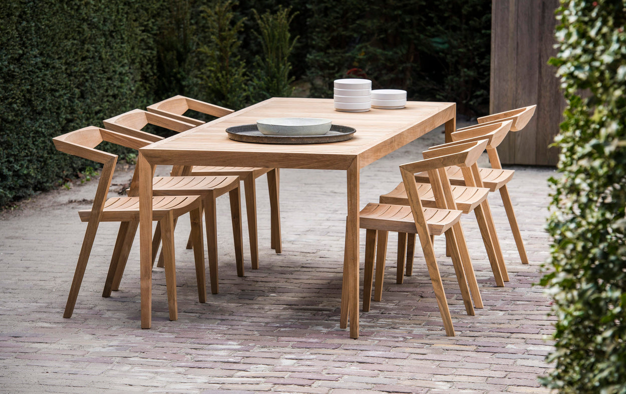 Urban table feelgood designs