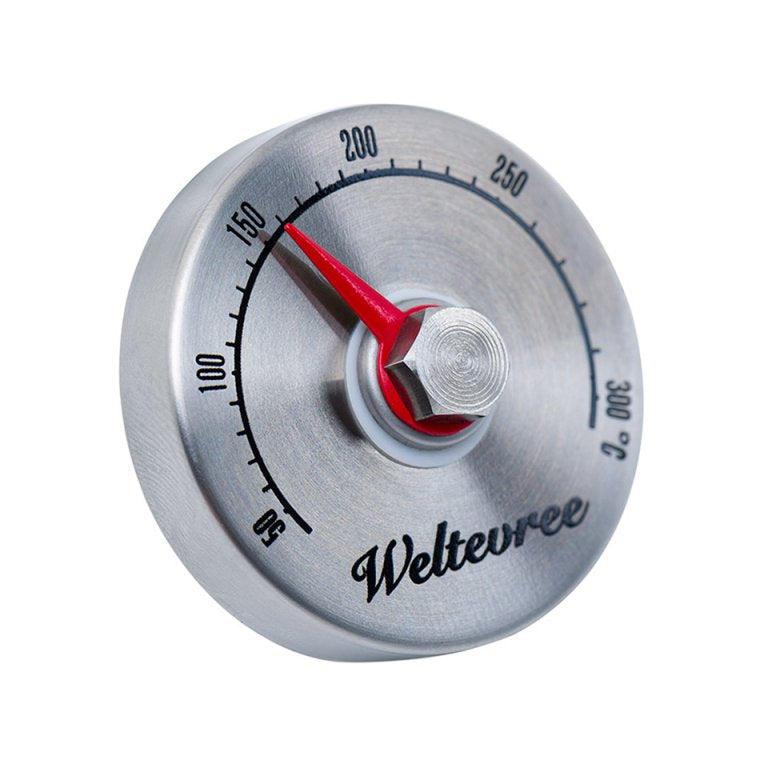 Magnetische thermometer