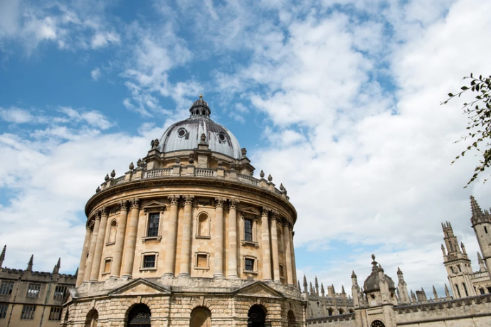 Your Oxbridge application journey