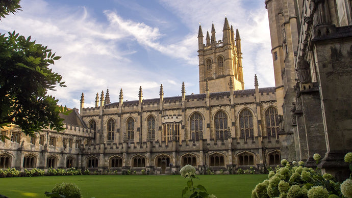 Applying to Oxbridge as an International Student, Part 1
