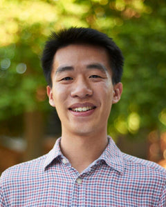 Alex Ho | Academic Resources Coordinator