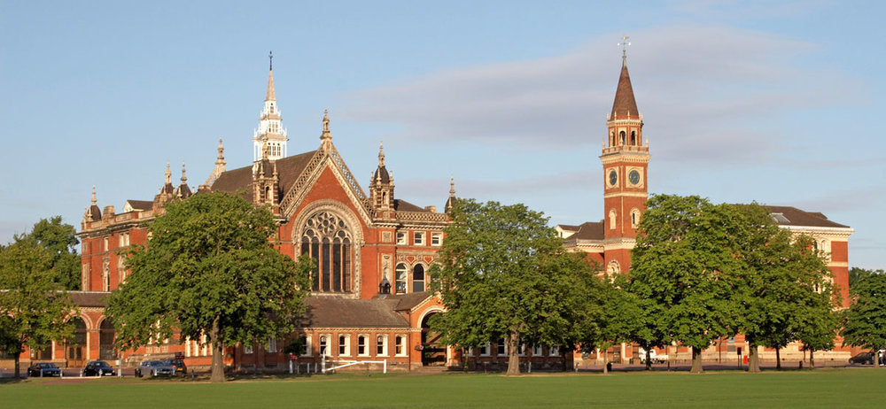 Supporting students at Dulwich College and JAGs in their Oxford and Cambridge applications