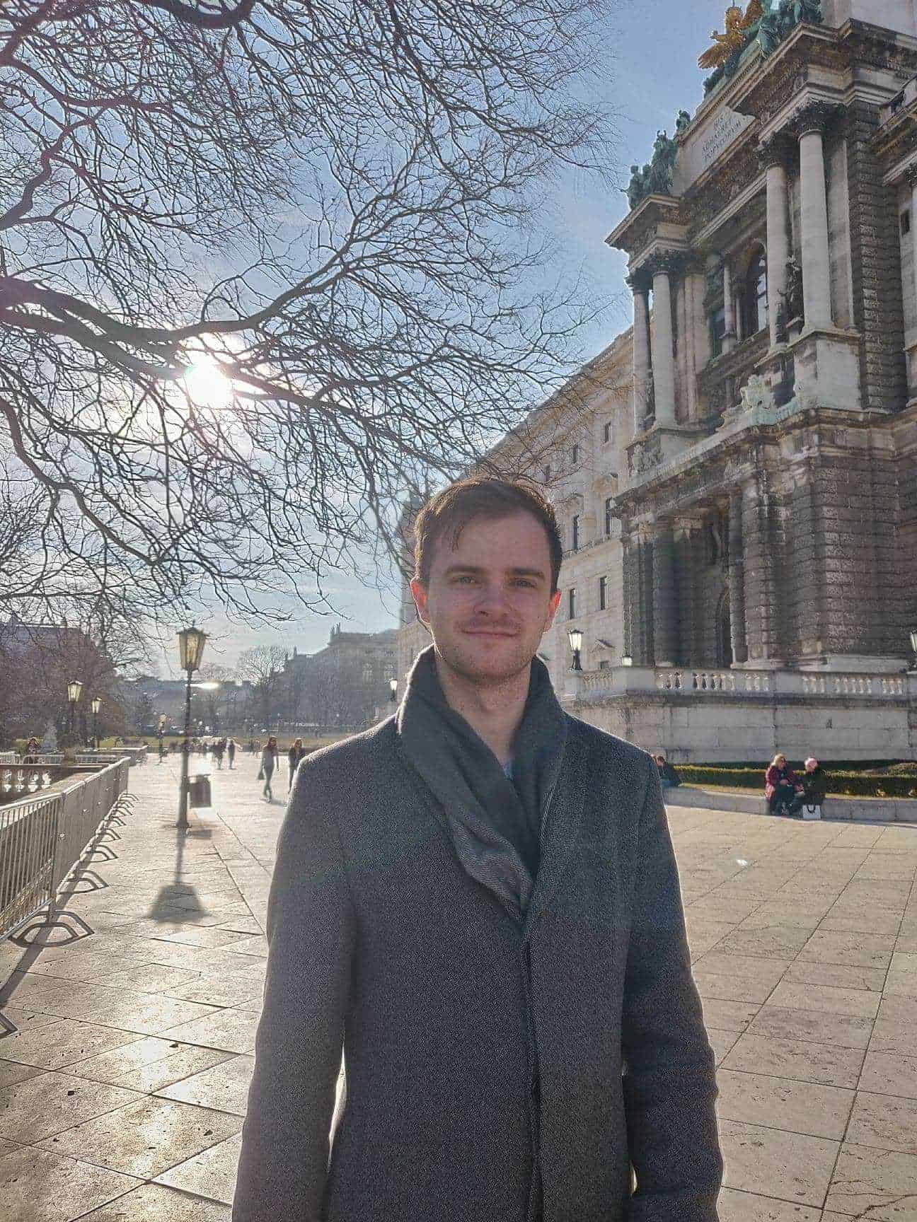 Ben is our product manager at Oxbridge interviews