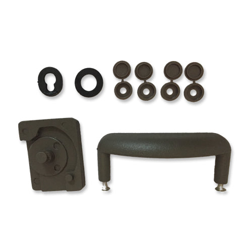 Hardware Kit for Arlington Mailbox