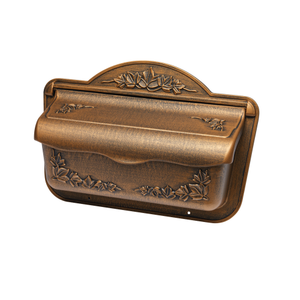 Covington Wall Mount Mailbox
