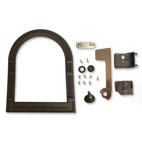 Door Frame & Hardware Kit