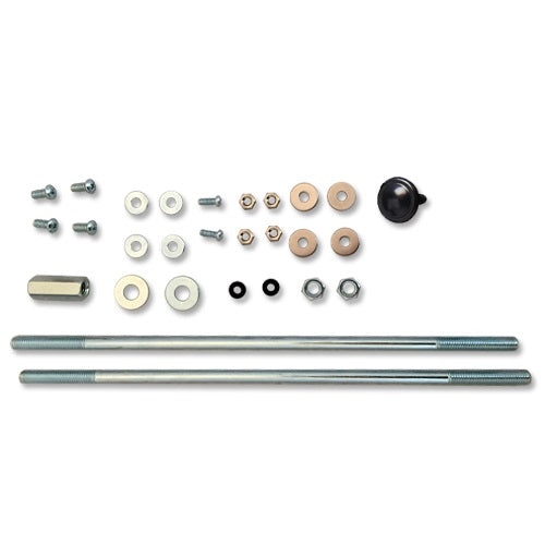 Hardware Kit for Pedestal Mailbox