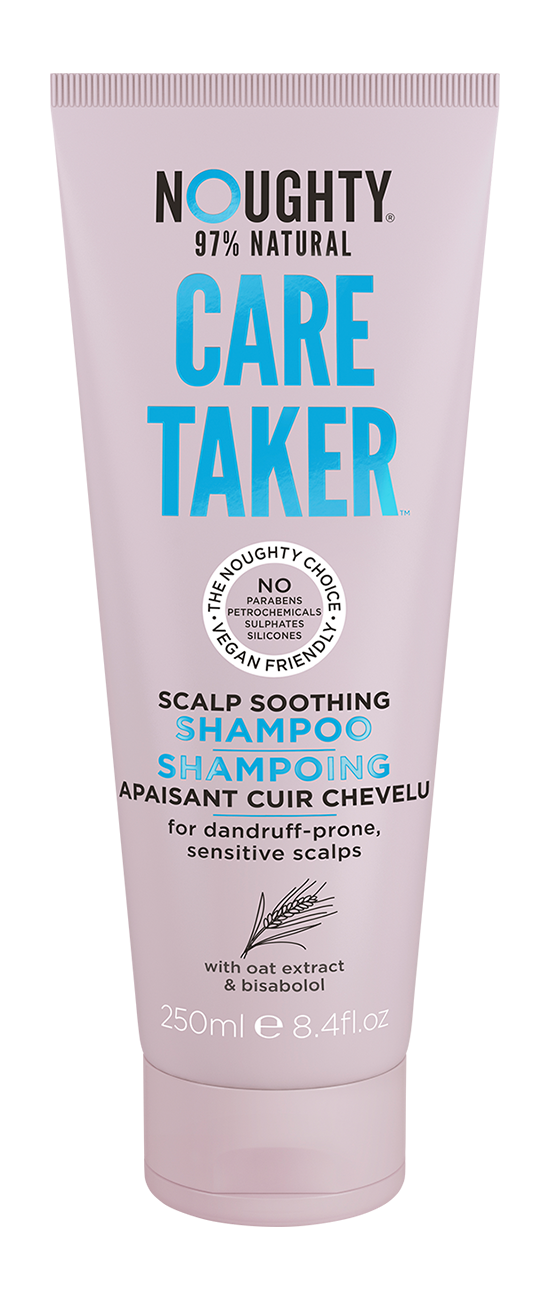 Care Taker Shampoo - Noughty