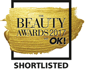 Beauty Awards - Shortlisted