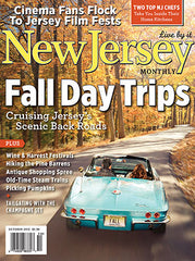October 2012: Fall Day Trips