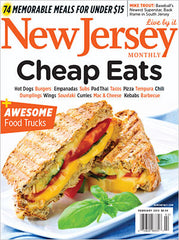 Februrary 2013: Cheap Eats