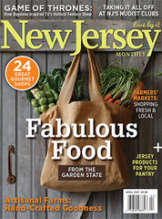 April 2013: Fabulous Foods