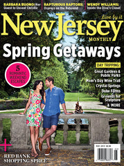 May 2013: Spring Getaways