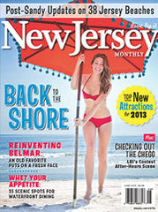 June 2013: The Shore Issue