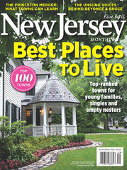 September 2013: Best Places to Live