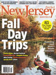 October 2013: Fall Day Trips