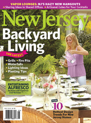May 2015 - Backyard Living