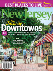 September 2015: Our Favorite Downtowns