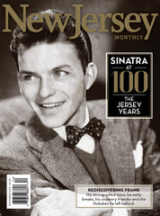 December 2015 - Sinatra at 100 Years