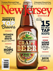 March 2016 - Jersey's Best Craft Beer
