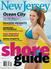 June 2016: The Shore Guide