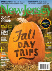 October 2016: Fall Day Trips