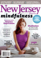 January 2017: The Mindfulness Issue