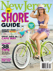June 2017: The Shore Guide