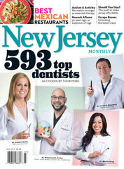 July 2017: The Top Dentists
