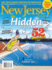 January 2018: Hidden Jersey - 52 Surprising Places to Eat, Explore, Learn, Shop, Play, Relax