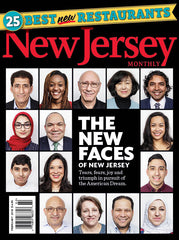 February 2018: The New Faces of New Jersey