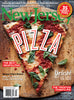 March 2018: The Pizza Issue