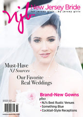 New Jersey Bride: Winter 2018