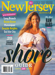 June 2019: Jersey Shore Guide