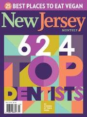 July 2019: Top Dentists