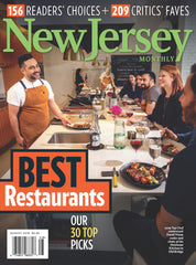 August 2019: 30 Best Restaurants