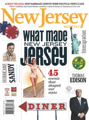 January 2020: What Made New Jersey