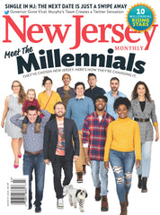 March 2020: Meet the Millennials