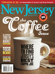 April 2015: The Coffee Issue