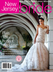 New Jersey Bride: Winter 2013