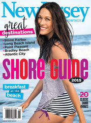 June 2015: Shore Guide
