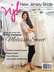 New Jersey Bride: Winter 2014