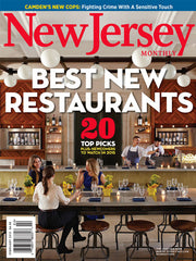 February 2015: Best New Restaurants