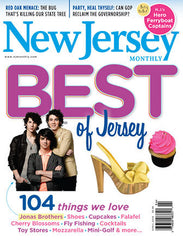 April 2009: Best of NJ