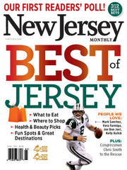 April: 2010: Best of Jersey