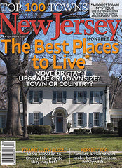 April 2006: Best Places to Live